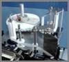 侧面贴标机头 上海世机自动设备