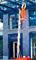 移动式铝合金高空作业平台-GTWY10-1000