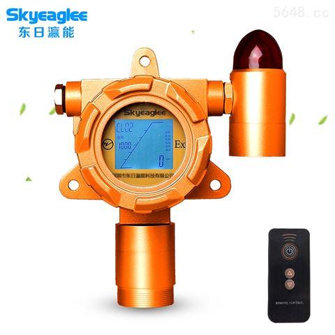 智能一体化二氧化硫气体残留量测定仪