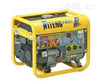 低噪音1千瓦汽油发电机