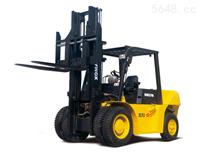 厦门厦工新款7吨石材专用内燃叉车