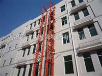供应毕节升降机 贵州导轨式升降货梯