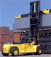 海斯特H16.00XM-12EC空箱集装箱叉车