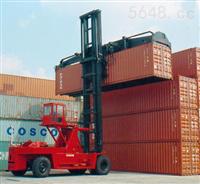 廣州天力:大連五層重箱作業叉車