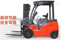 上海卓仕電動叉車