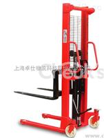 上海卓仕手动堆高车SYC2016D