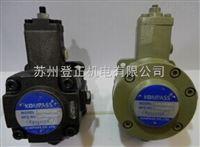 台湾KOMPASS叶片泵VA1A1-0808F-A1压力稳定