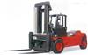 林德叉车(LINDE)16吨柴油平衡重叉车