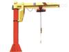 新疆悬臂吊、和田悬臂吊、哈密悬臂吊、酒泉悬臂吊、嘉峪关起重机